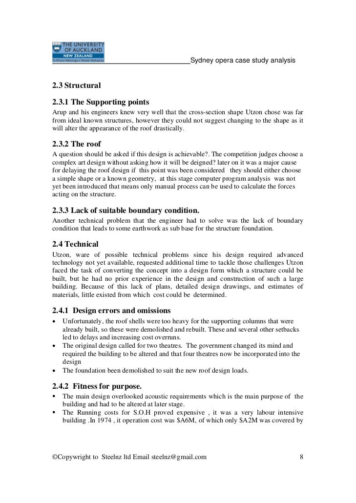 opera pms case study