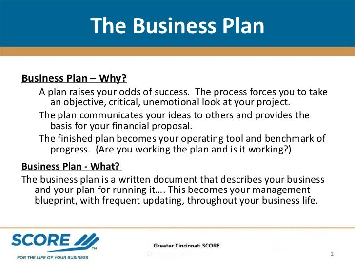Operate and grow business business plan effectively operate and grow your business the business plan 2 malvernweather Choice Image