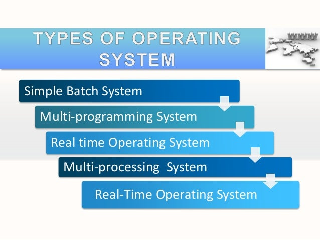 Online Real-Time (OLRT) Processing