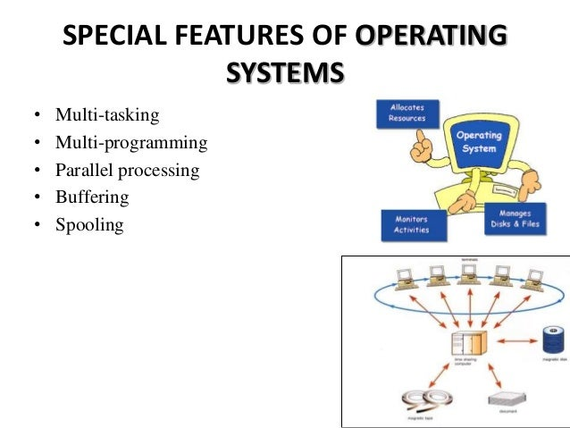 how to learn about operating systems