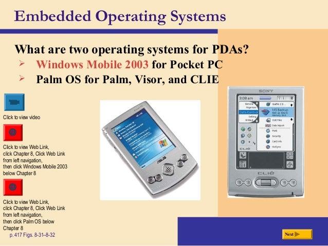 Operating system &utility program