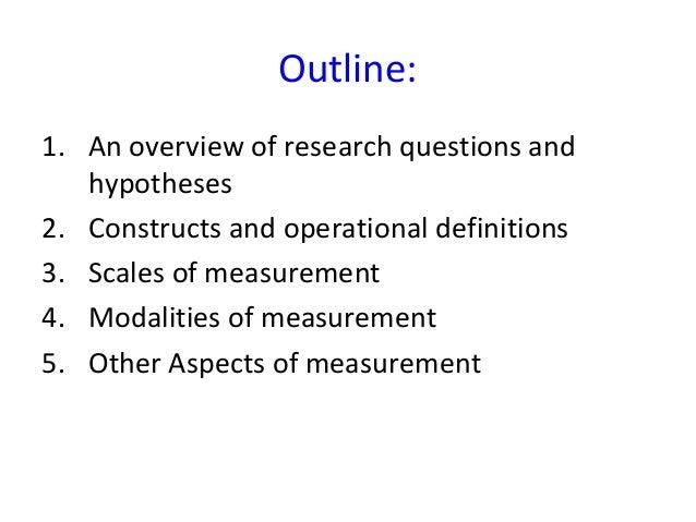 Operational definitions Slide 2