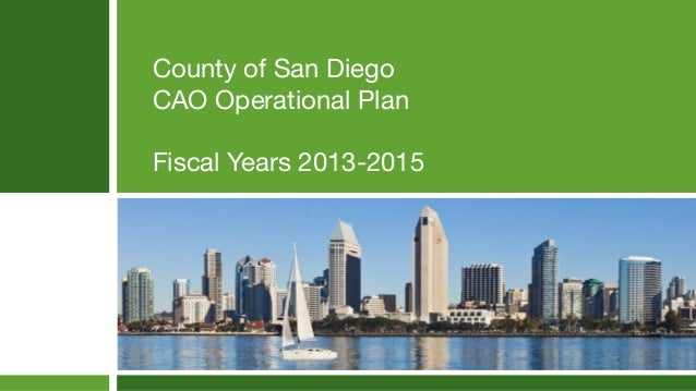 san diego county internet business plan
