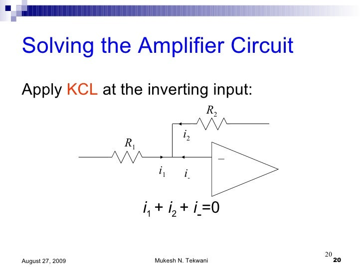 op amp numerical problems pdf