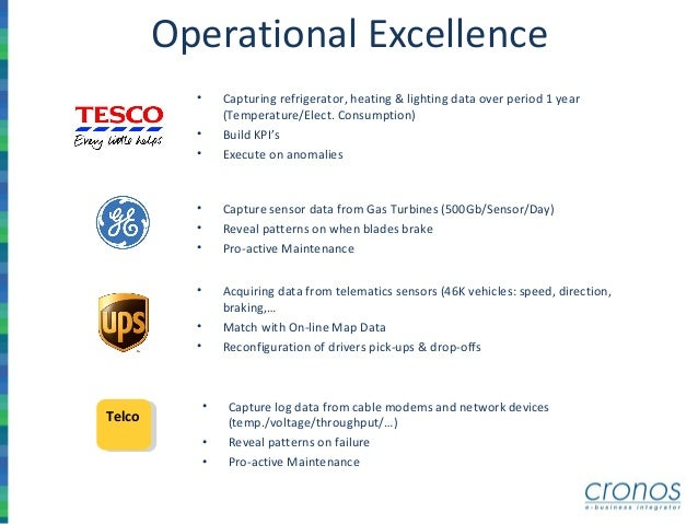 ups operational excellence The rise of smart operations: reaching new levels of operational excellence service providers will deliver a new level of operational capability ups and idc.