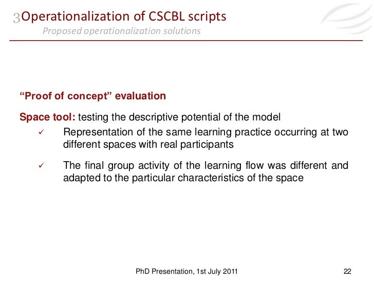 phd thesis cooperative learning