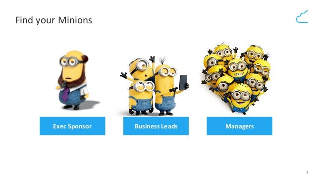 How To Start Series: Manager or Minion?