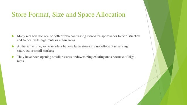 Operation blueprint layout and merchandising 8 malvernweather Choice Image