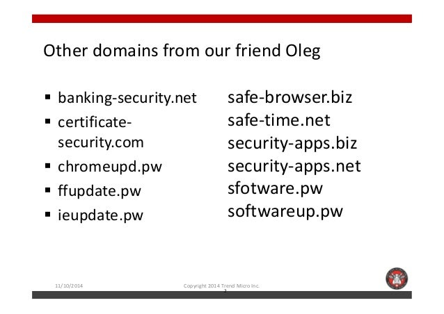 Other domains from our friend Oleg   banking-security.net   certificate-security.  com   chromeupd.pw  safe-browser.biz...