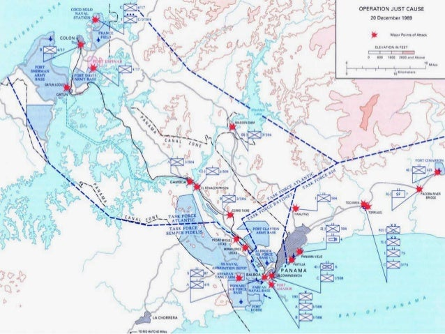 operation just cause essay Find essay examples just in time in operation management - research paper example nobody downloaded yet analysis of how joint warfare was applied during operation just cause in panama during the 20th century, united states (us.