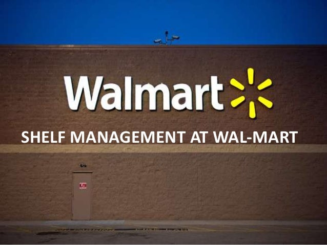 information management on wal mart Information on walmart's online job application and pre-employment assessment test which is used to determine your suitability for employment at walmart.
