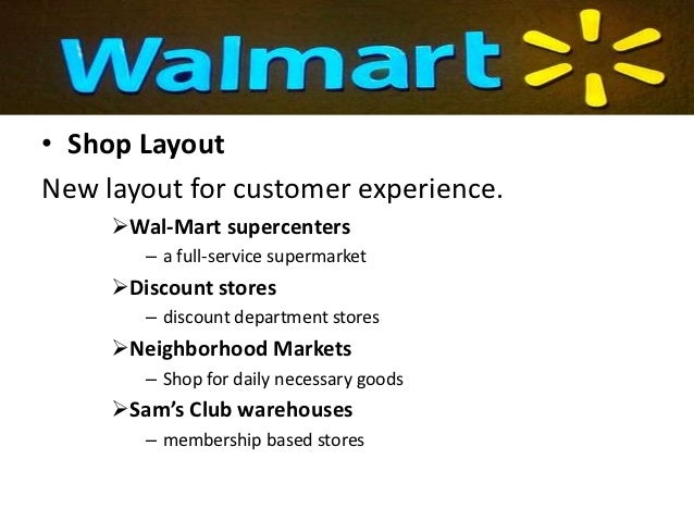 wal mart s organizing function of management technology Below is a description of wal-mart's operating structure  10 years experience of management in wal mart,  on the s-a-r technology which.