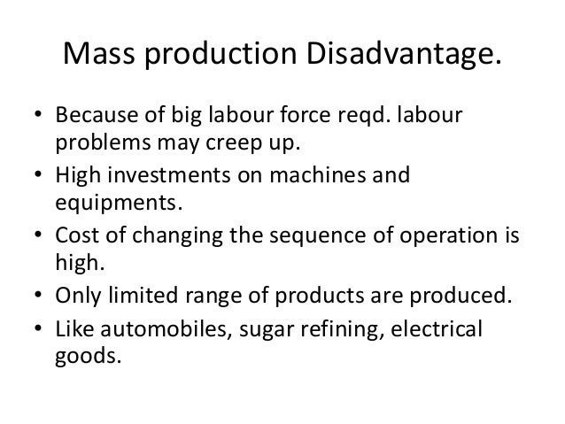 production and operation man Framework of production information management system costs associated with the cost of man-power operation conditions involved in the operational.