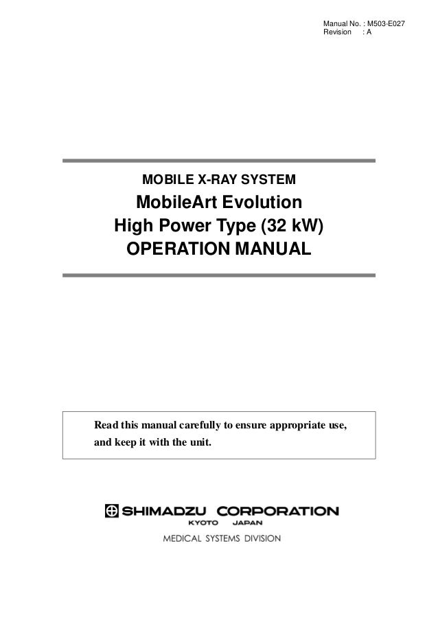 Operation manual m503e027a read this manual carefully to ensure appropriate use and keep it with the unit ccuart Gallery