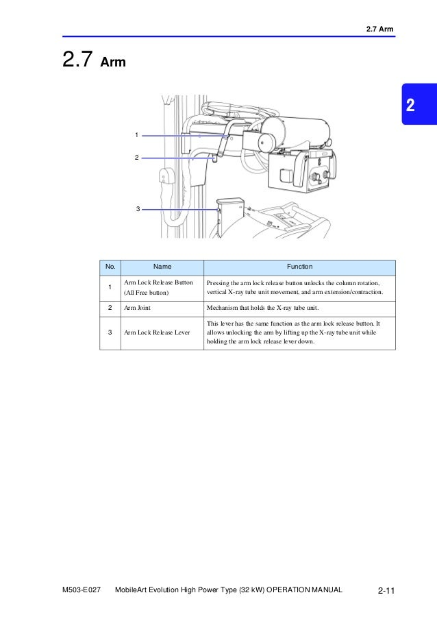 Operation manual m503e027a 50 ccuart Gallery