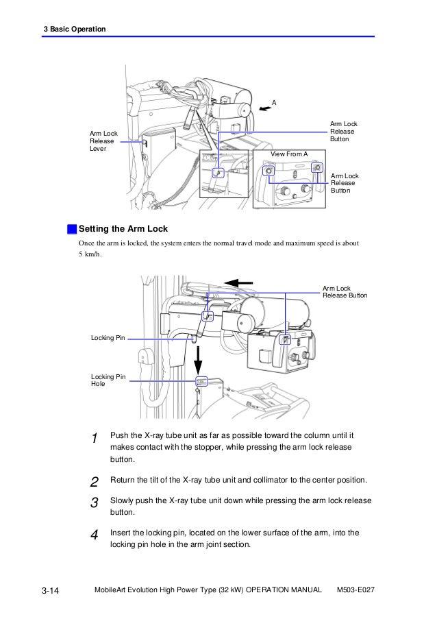 operation manual m503 e027a rh slideshare net