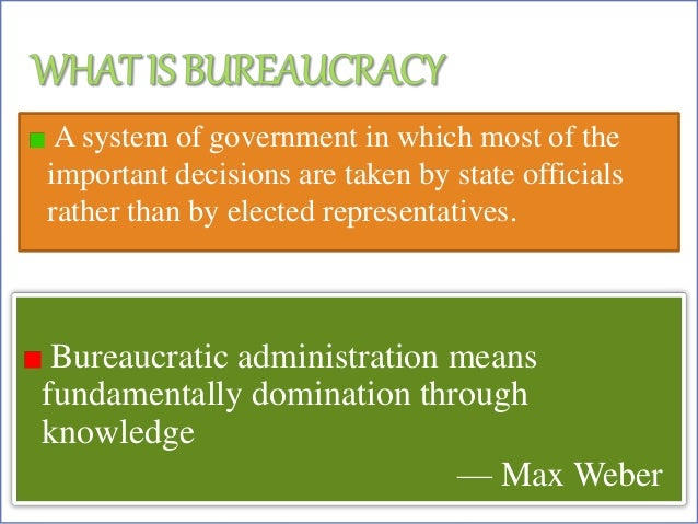 role of bureaucracy in indian administration So what makes indian bureaucracy so much more powerful firstly, we have to look at the role of state as a whole ( both bureaucracy and politics) in a nation all of us know for a fact that the state/government has a minimalist role to play in usa(this is both due to the capitalist nature of its economy and its already developed state calling .