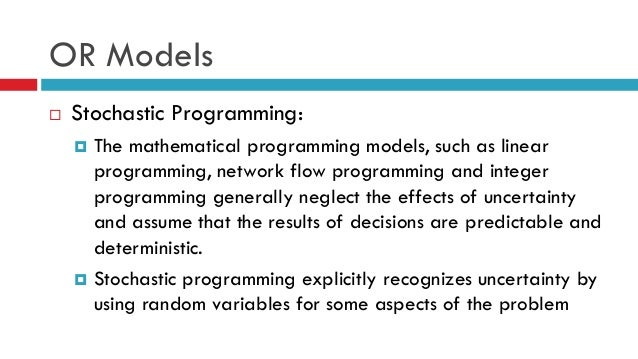 Dynamic programming deterministic and stochastic models pdf