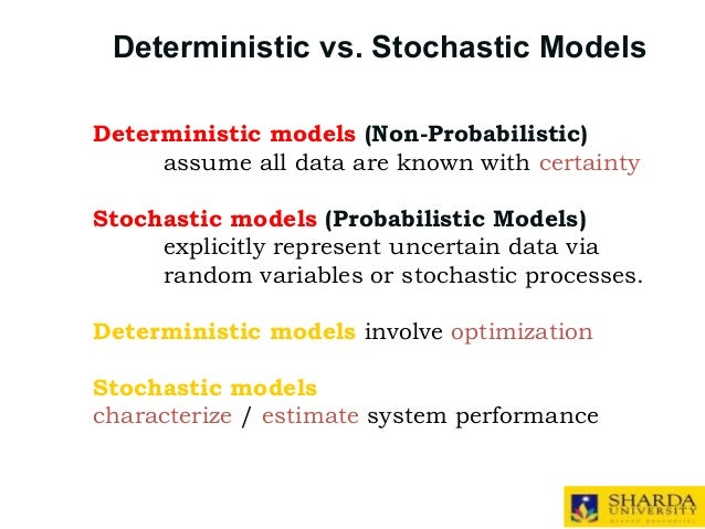 stochastic process research papers This paper proposes a partial-order semantics for a stochastic process algebra that supports general (non-memoryless) distributions and combines this with an approach.