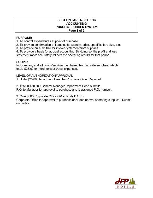 operations manual rh slideshare net Manual Journal gm accounting manual capital account