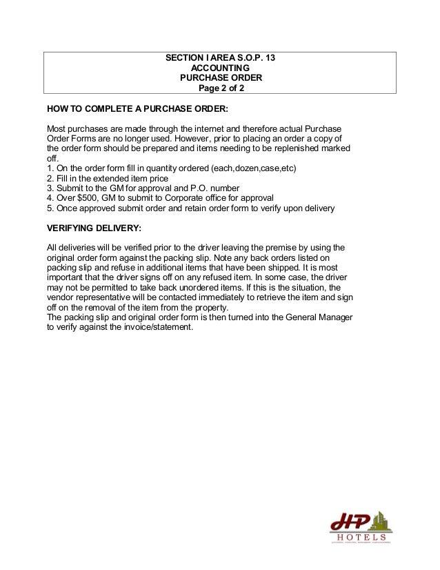 operations manual rh slideshare net gm accounting manual capital account Manual Journal