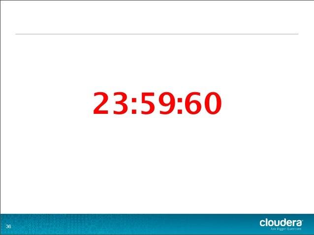 23:59:60 36