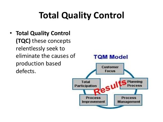 operational management statistical quality control and However, at every level the control will differ – top management would be involved in strategic control, middle management into tactical control and lower level into operational control 4 control is a continuous process:.