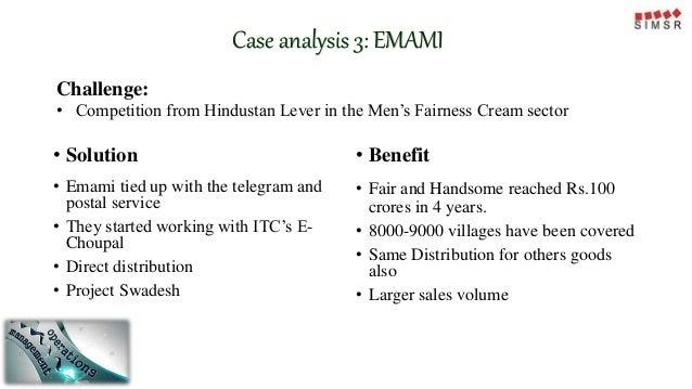 analysis cosmetics industry Cosmetic industry analysis report 2015-2016 1 cosmetic industry 1 departmentof managementsdmcet shri dharmasthala manjunatheshwara college.