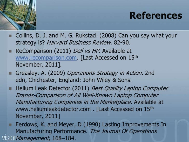 The benefits of operational audit 2009 harvard