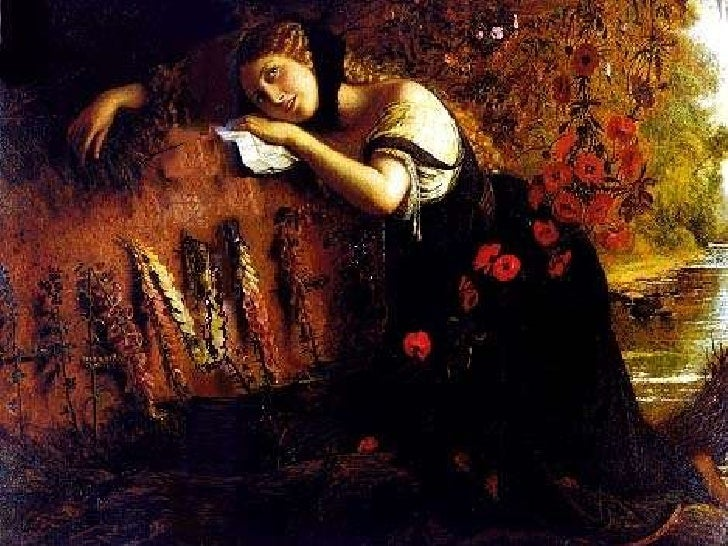The Flowers of Ophelia