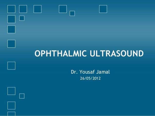 Ophthalmic ultrasound 1 638gcb1364209173 ophthalmic ultrasound dr yousaf jamal toneelgroepblik Image collections