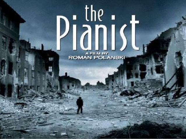 O Pianista (2002) O Pianista é um filme de 2002 dirigido por Roman Polanski e interpretado por Adrien Brody. É baseado na ...