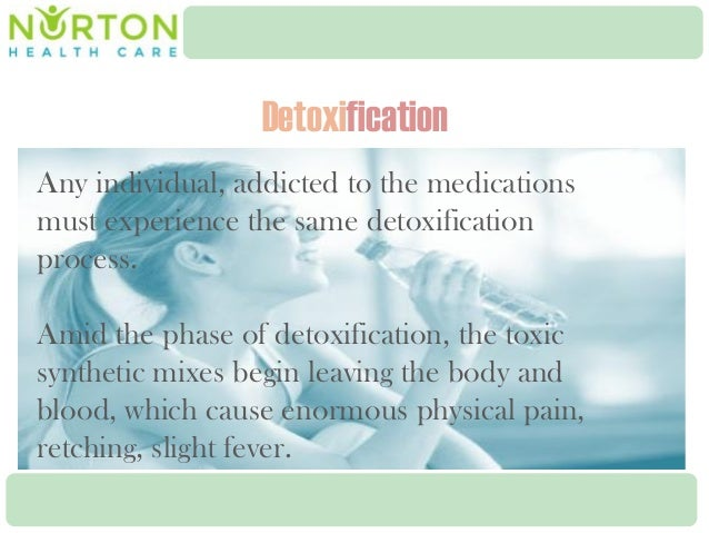 Natural Remedies For Withdrawal From Methadone
