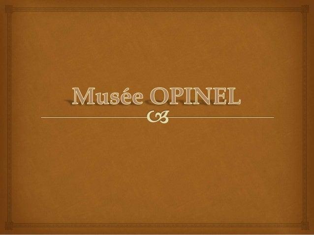  Le couteau Opinel a été inventé par Joseph Opinel vers 1890, à 18 ans. Le jeune homme fabriquait pour ses amis des cout...