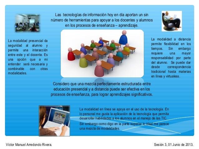 Las tecnologías de información hoy en día aportan un sin número de herramientas para apoyar a los docentes y alumnos en lo...
