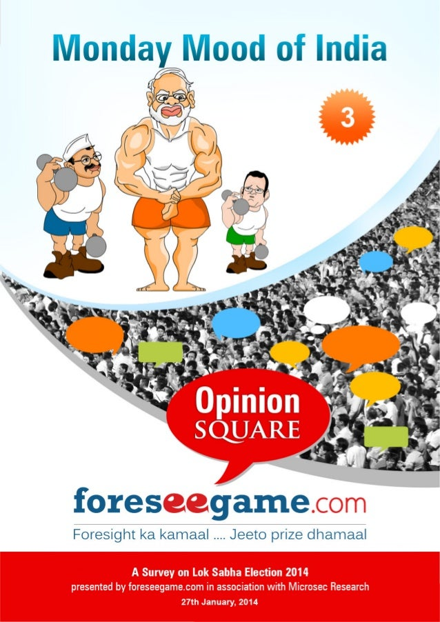 A report by foreseegame.com & Microsec Research 27th January 2014   1