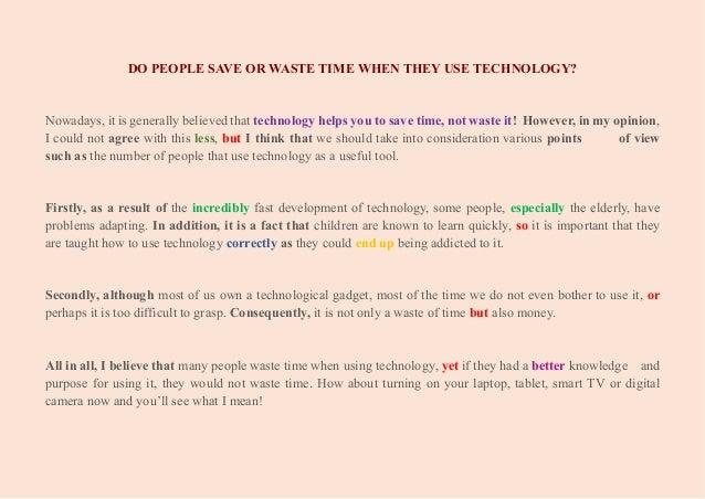 opinion essay modal 3
