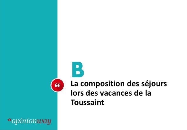 Opinionway Pour Mondial Assistance Les Fran Ais Et Les
