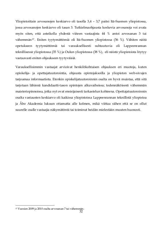 Opintojen ohjaus, kansainvälisyys, ura ja ansiot - Timo Ala-Vähälä