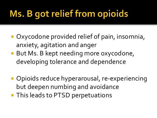  Opioid-induced syndromes:  Hypogonadism: absent libido, amenorrhea, due to suppression of gonadotropins (Gudin 2015)  ...