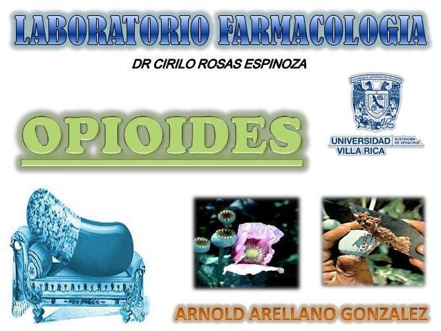 DR CIRILO ROSAS ESPINOZA