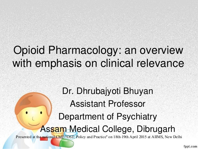 pharmacy profession overview