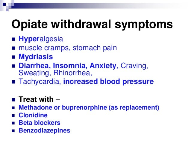 Amitriptyline Withdrawal Symptoms