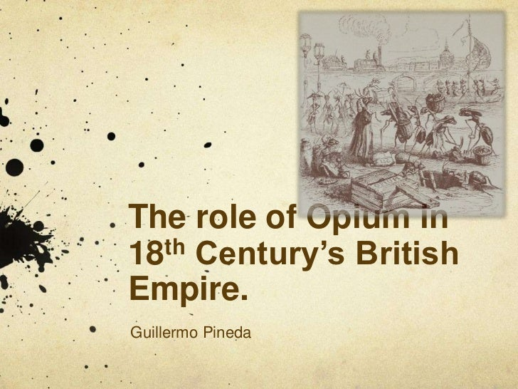 Historiography of the British Empire