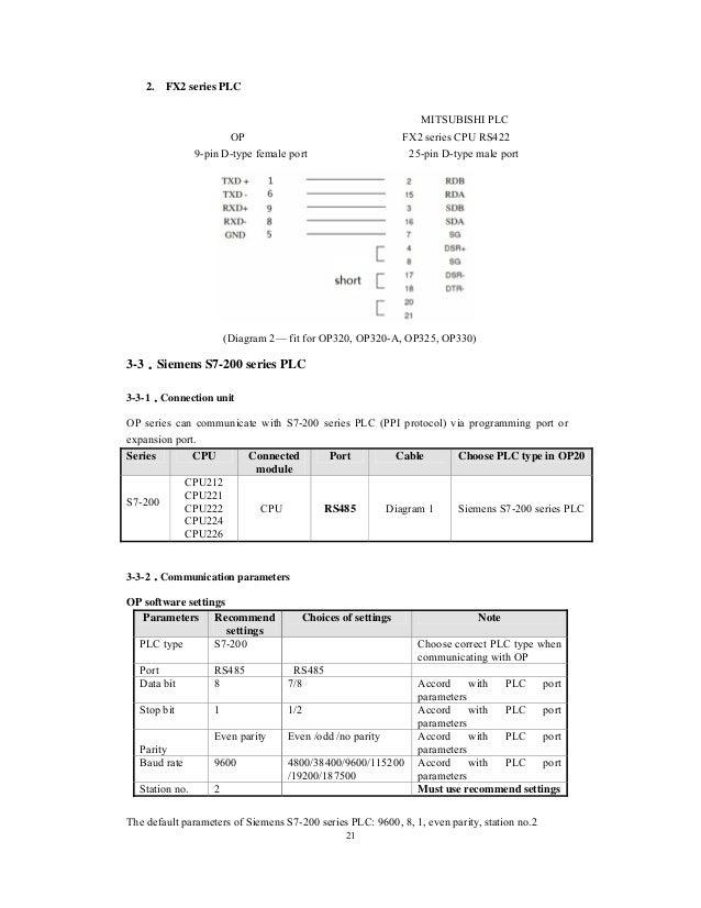 Fx1n Manual