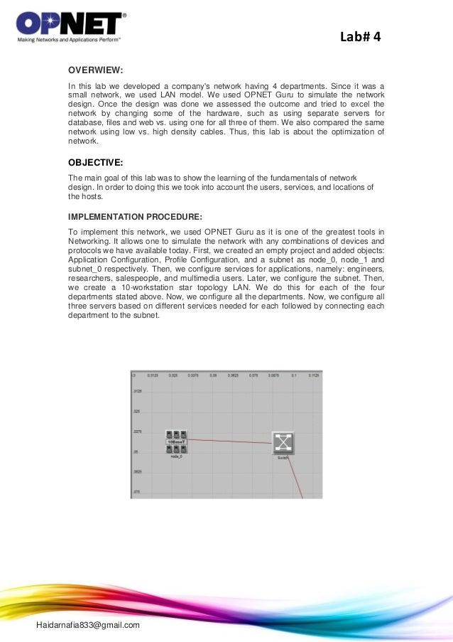 opnet lab manual lab 2 solutions open source user manual u2022 rh dramatic varieties com Medical Lab Lab Lab Plants