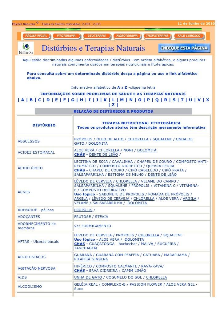 ©                                                                              11 de Junho de 2010 Edições Natureza       ...