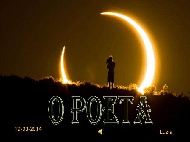 Luzia 19-03-2014