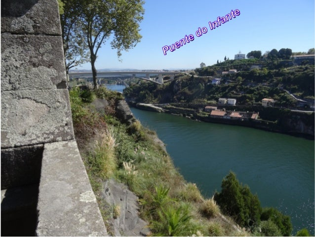 Puente do Infante Puente do Infante