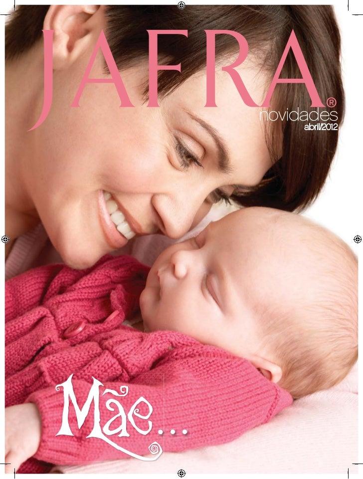 ®      novidades           abril/2012...
